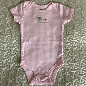 Carter's One Pieces - 🐘 Carter's Onesie 🐘